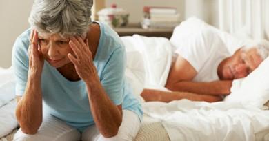 Mẹo hay chữa mất ngủ cực kỳ đơn giản