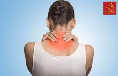 Đau vai gáy là gì?  Và những triệu chứng của đau vai gáy?