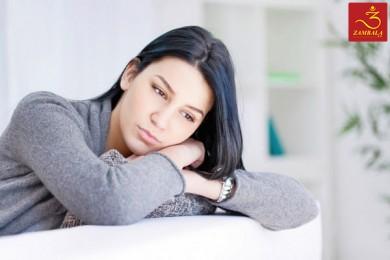 Biển hiện bệnh phụ khoa ở phụ nữ bạn cần biết