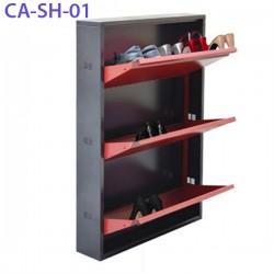 Tủ để giày CA-SH-01, CA-SH-02