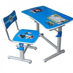 Bộ bàn ghế học sinh BHS20-03