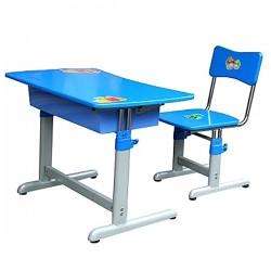 Bộ bàn ghế học sinh BHS20-02