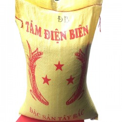 Gạo Điện Biên – Tám Điện Biên