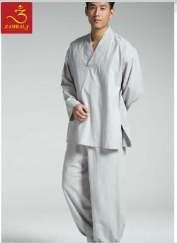 Quần áo Yoga & Thiền cao cấp Zambala