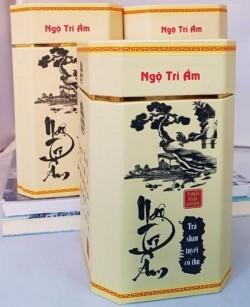 Trà Cổ Thụ Shan Tuyết Ngộ Tri Âm hộp 100 gram
