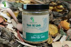 Thực phẩm bảo vệ sức khỏe: dạ dày Tịnh Vị Linh lọ 83g